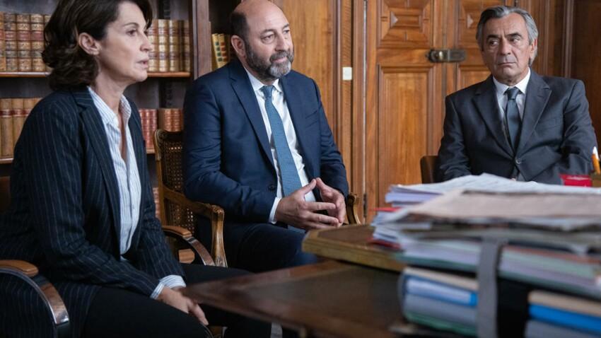 """""""Un homme d'honneur"""" : ne zappez pas cette nouvelle série avec Kad Merad et Gérard Depardieu"""
