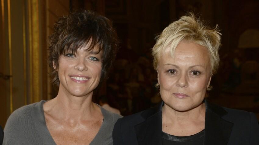 Muriel Robin et Anne Le Nen mariées : comment Line Renaud les a convaincues