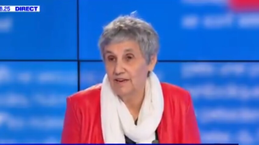 """Covid-19 : le cri d'alarme de l'épidémiologiste Catherine Hill sur le 3e """"confinement"""""""