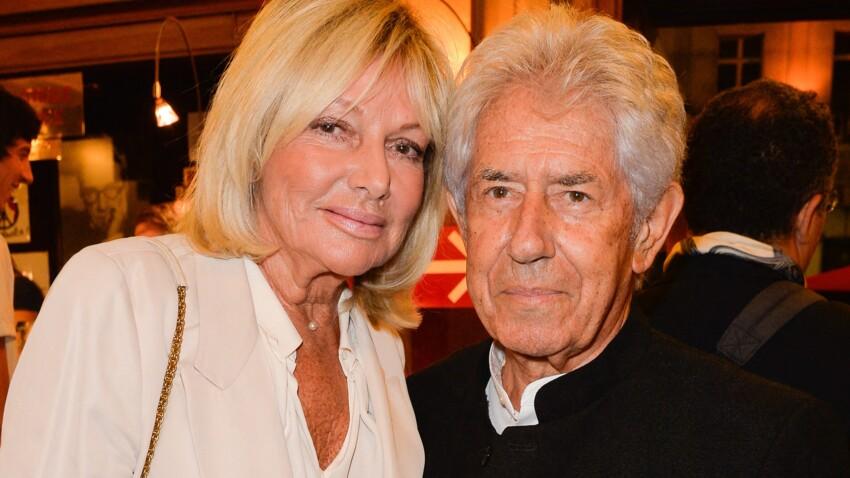 Mort de Philippe Gildas : sa veuve Maryse évoque les derniers jours de son mari