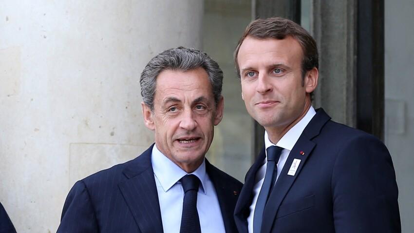 Nicolas Sarkozy : sa pique cynique sur Emmanuel Macron et l'élection de 2022