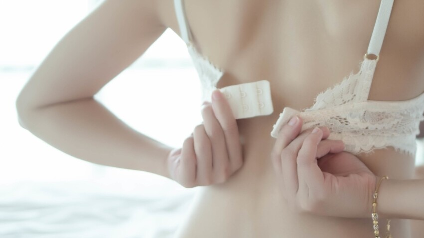 4 raisons pour lesquelles votre soutien-gorge vous irrite la peau