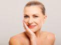 Prendre soin du bas de son visage après 50 ans
