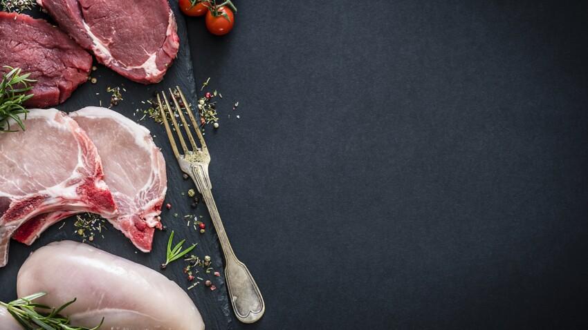 Démence : quelle viande consommer pour protéger son cerveau ?