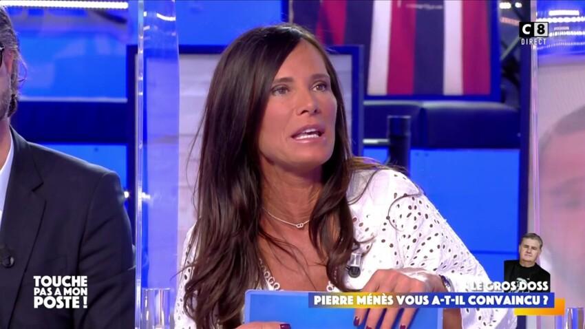 Nathalie Marquay : ce chanteur avec qui elle dit avoir eu une relation intime