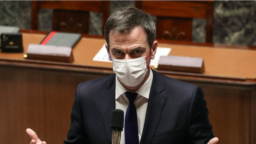 """Olivier Véran """"très inquiet"""" : ses propos alarmants sur le coronavirus en privé"""