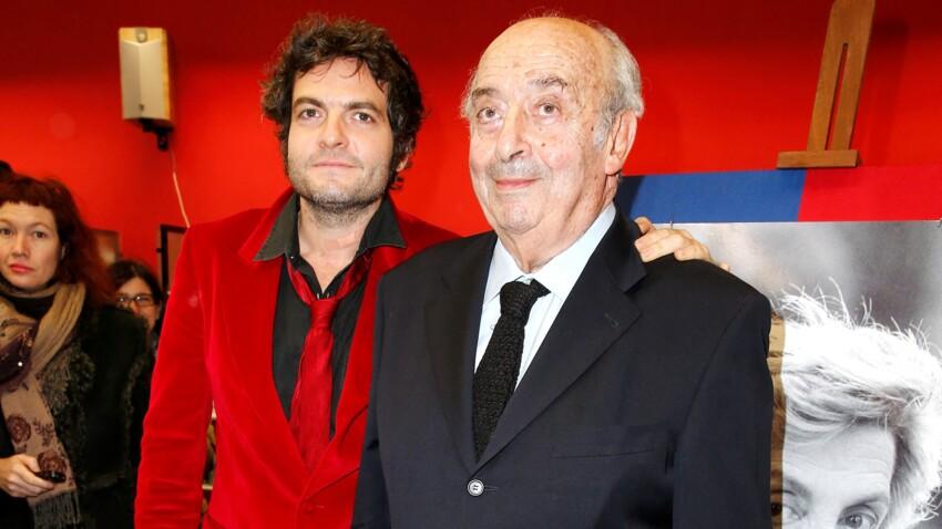 Matthieu Chedid en deuil : Louis Selim, son grand-père, est mort
