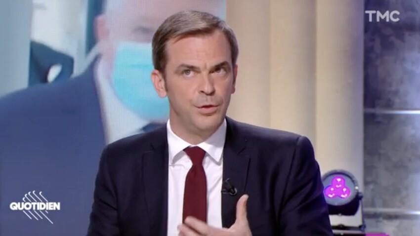 Covid-19 : Olivier Véran raconte comment il parle à ses enfants de la crise
