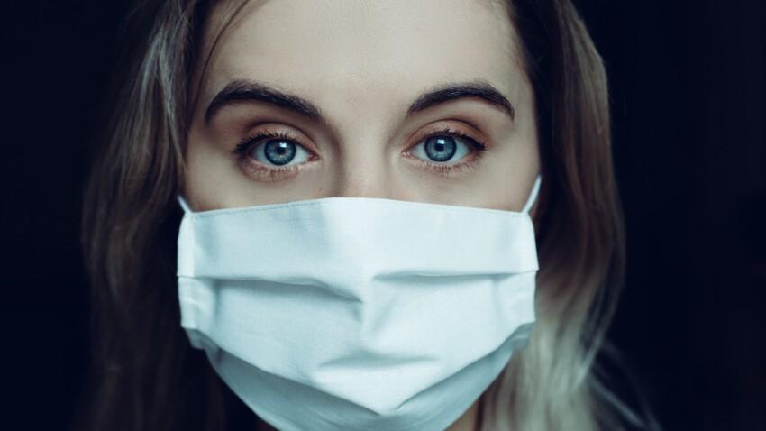 Covid-19 : des experts alertent sur ces 3 symptômes de la maladie