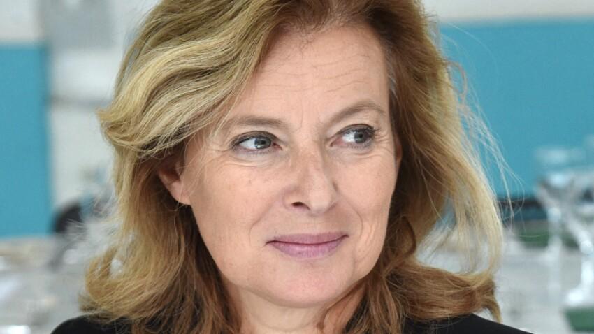Valérie Trierweiler : ce défi qu'elle a relevé en amoureux pendant le confinement