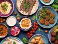 Houmous, taboulé, kefta : notre sélection des meilleures recettes libanaises