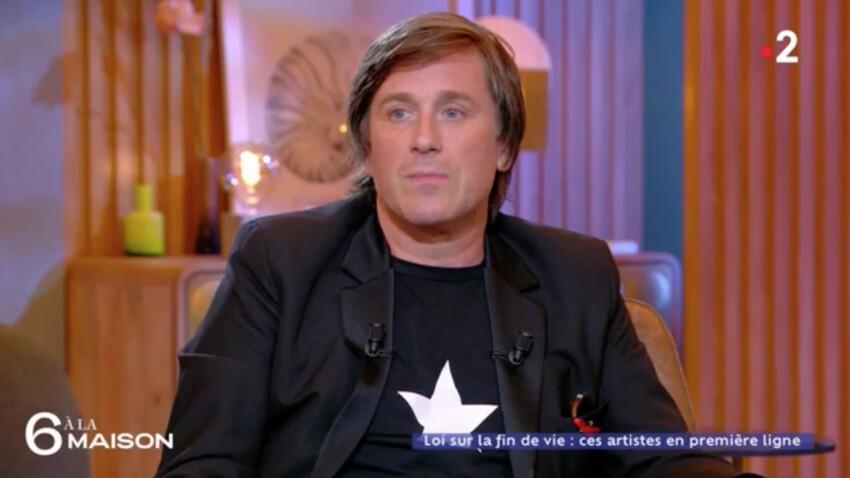 """VIDEO - Françoise Hardy """"en dépression"""" : les confidences émouvantes de Thomas Dutronc"""