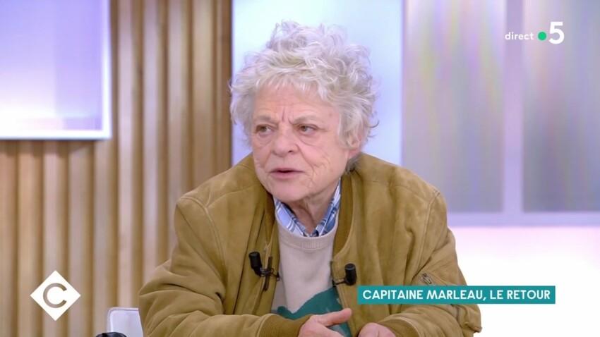 """Josée Dayan, réalisatrice de """"Capitaine Marleau"""", raconte une drôle d'anecdote sur Isabelle Adjani"""