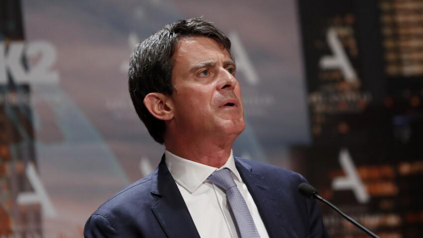 """""""J'ai failli crever"""" : Manuel Valls se livre sur sa dépression après sa chute politique"""
