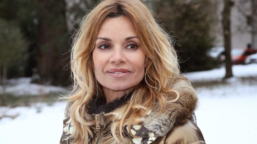 """Ingrid Chauvin : """"à toi Jade"""", son message bouleversant à sa fille disparue il y a 7 ans"""