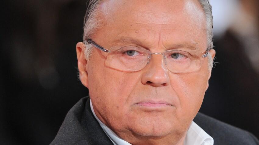 Gérard Louvin, accusé de viols : Florent Pagny fait des confidences troublantes