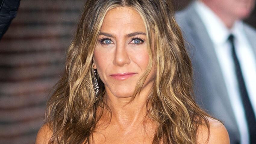 Jennifer Aniston : le produit français miraculeux qu'elle utilise pour booster le volume de ses cheveux