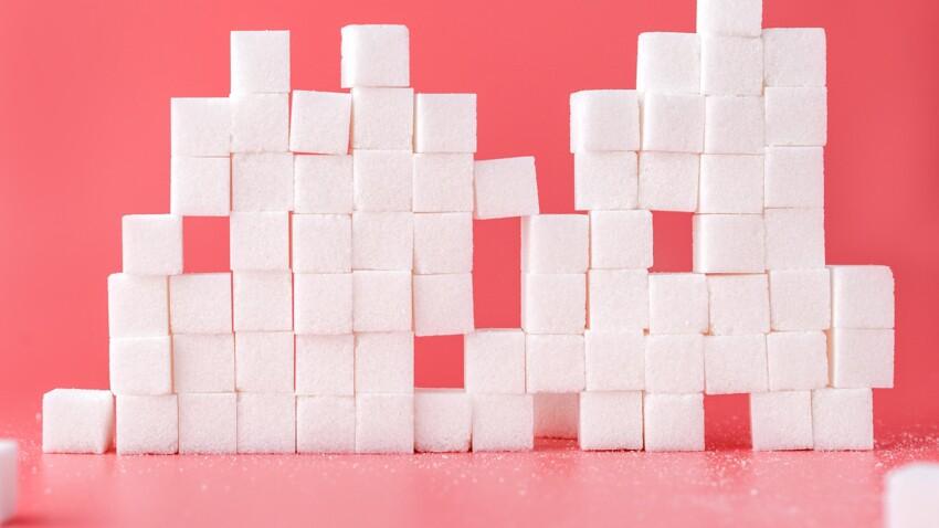5 astuces pour réduire sa consommation de sucre