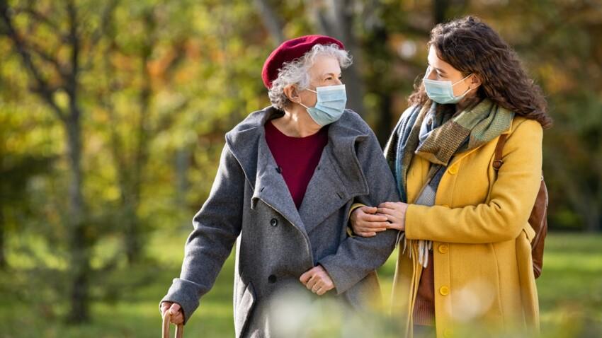 """Covid-19 : l'infectiologue Odile Launay espère """"un retour proche de la normale"""" d'ici cet été"""