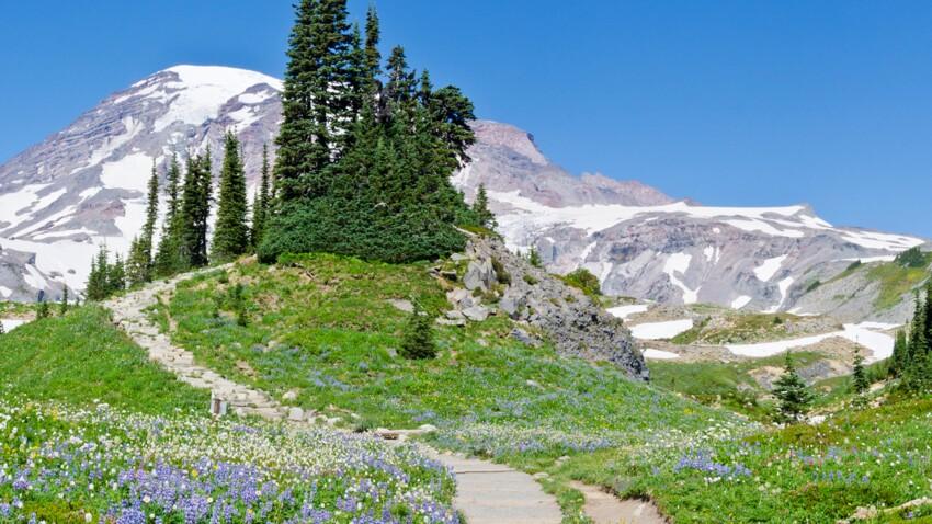 Etats-Unis : notre itinéraire de randonnée pour découvrir le Grand Ouest
