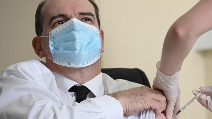 Jean Castex vacciné à l'AstraZeneca : une erreur aurait été commise selon des médecins