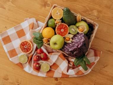 Les fruits de saison à consommer pour faire le plein de vitamines et nutriments