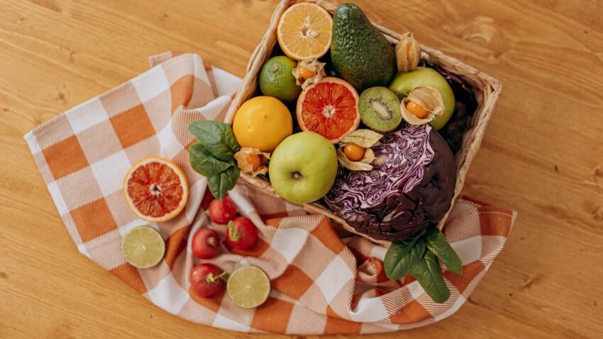 Printemps : les fruits de saison à consommer pour faire le plein de vitamines et nutriments