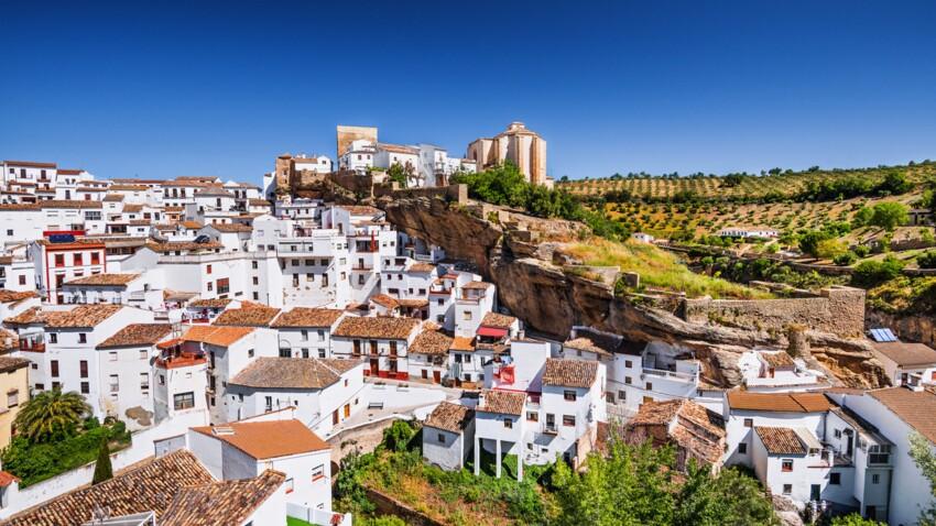 Espagne : achetez un village au prix d'un appartement parisien !