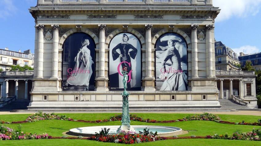 Musée : visiter le palais Galliera, le musée de la Mode à Paris