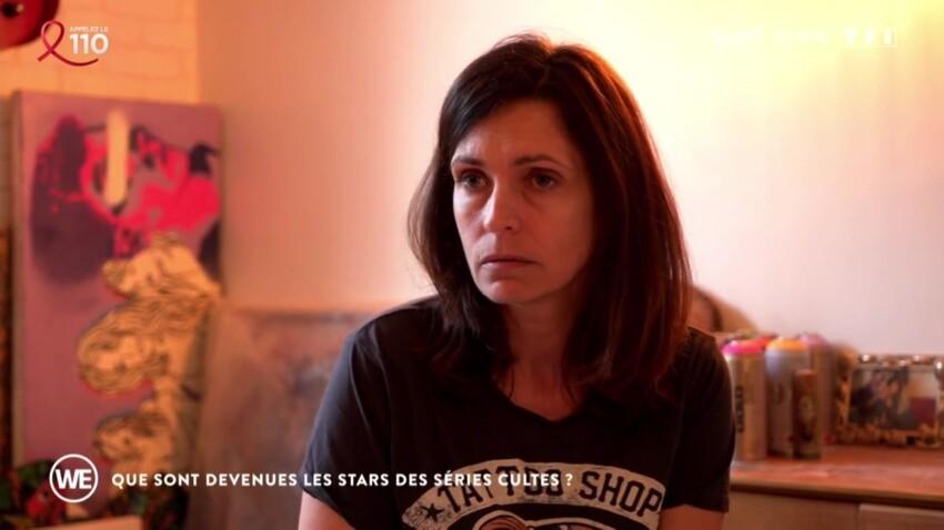 Adeline Blondieau a-t-elle gagné 65.000 euros en vendant ses souvenirs de Johnny Hallyday ? Elle réagit !