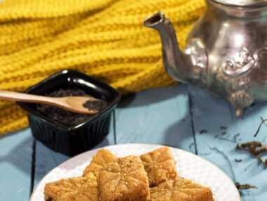 Pâtisseries orientales : nos meilleures recettes