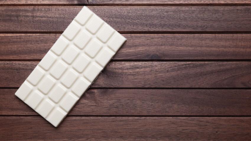 Chocolat blanc : 5 recettes gourmandes et faciles à tester d'urgence