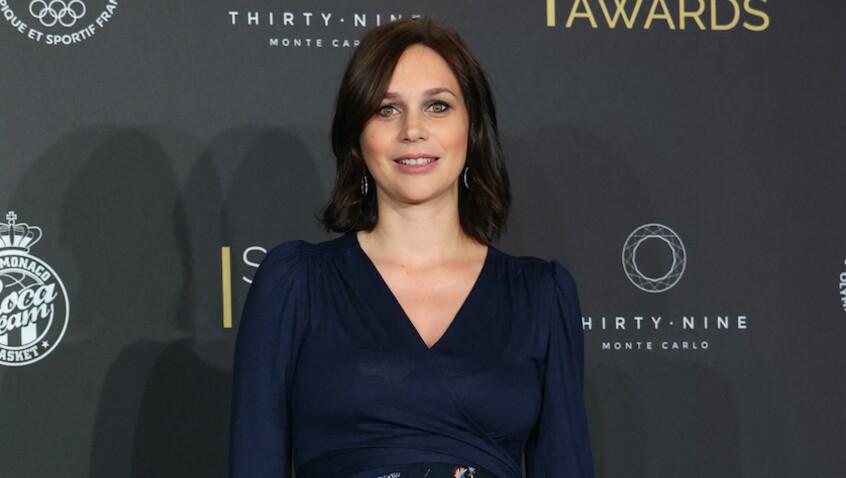 Nathalie Péchalat en deuil : son touchant hommage à une amie partie trop tôt