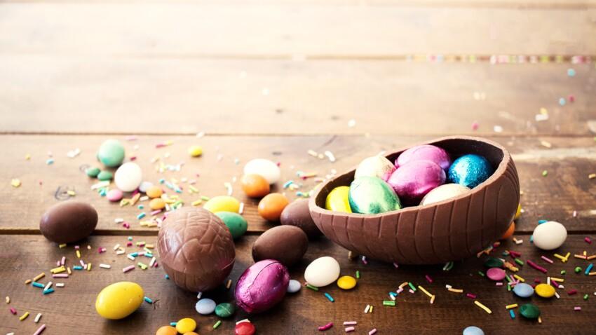 Pâques : notre sélection de chocolats les moins caloriques