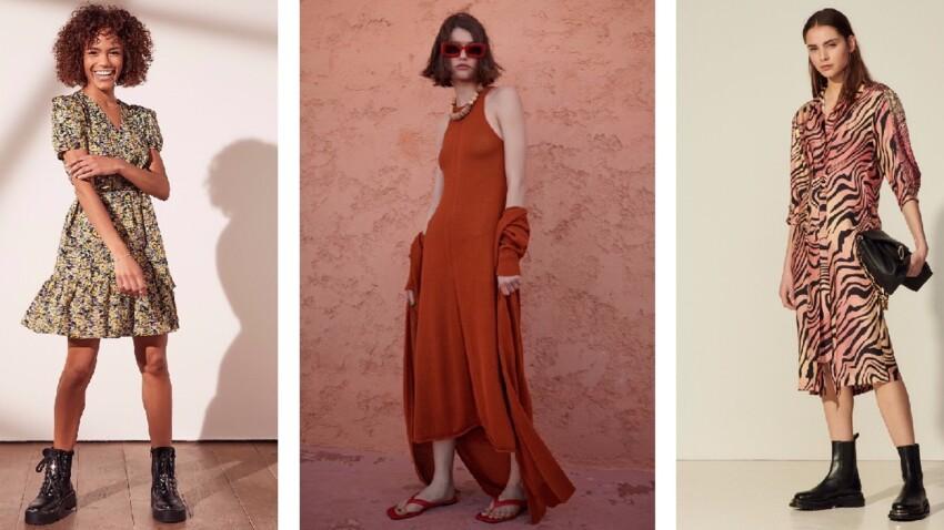 Robes printemps-été 2021 : top des modèles tendance à porter à tout âge