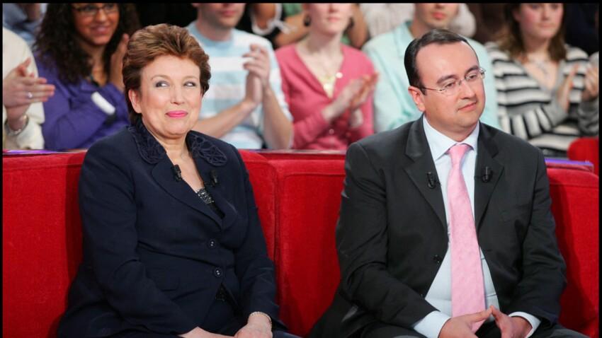 """Roselyne Bachelot encore """"très fragile"""" : son fils Pierre donne des nouvelles sur son état de santé"""