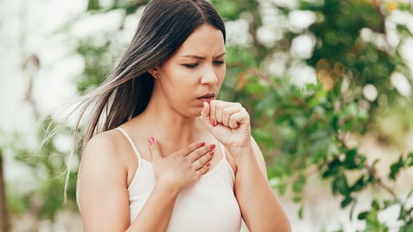 Toux allergique: comment la reconnaître et quels sont les meilleurs remèdes naturels?