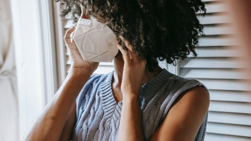 Covid-19 : le virus causerait aussi des symptômes buccaux