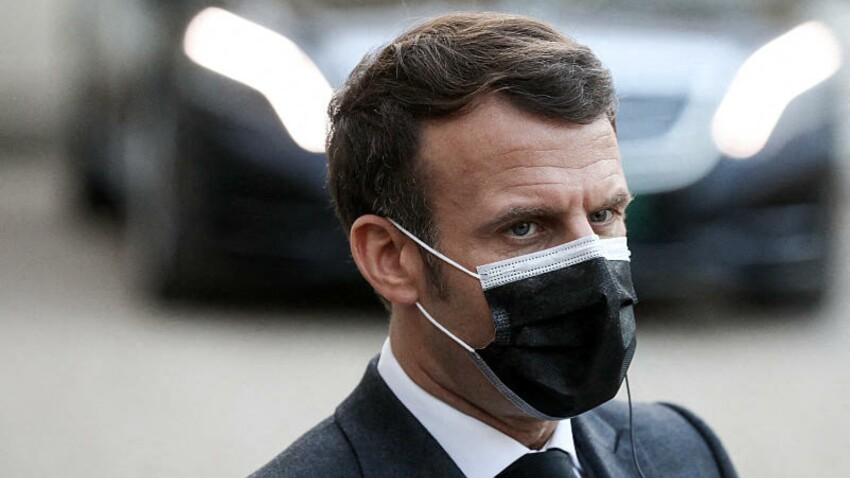 Emmanuel Macron va-t-il annoncer la fermeture totale des écoles, mercredi 31 mars ?