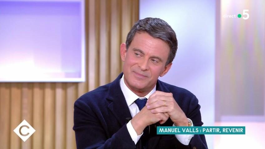 Manuel Valls se confie sur sa vie de couple avec Susana Gallardo, entre France et Espagne - VIDEO