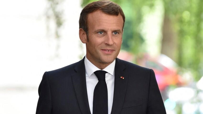 """Emmanuel Macron, """"Président épidémiologiste"""" : le chef de l'Etat moqué par les internautes"""
