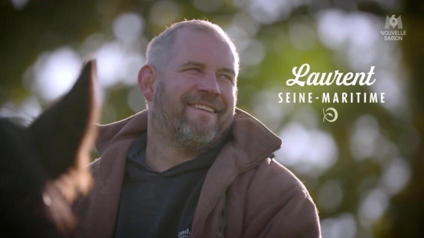 """""""L'amour est dans le pré"""" : l'étonnante transformation physique de Laurent, candidat de la saison 15"""