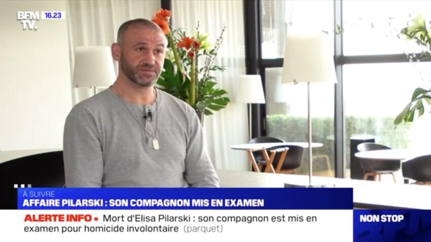 Affaire Elsa Pilarski : son compagnon Christophe Ellul confronté à sa belle-famille
