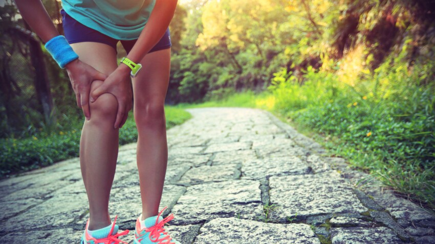 Syndrome de l'essuie-glace : quels sont les traitements de cette douleur au niveau du genou ?