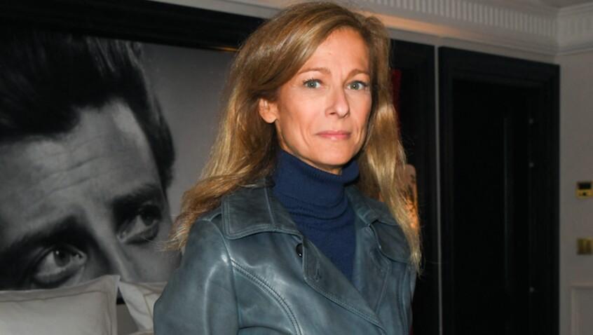 Anne Gravoin, ex-femme de Manuel Valls, en deuil : son père est décédé