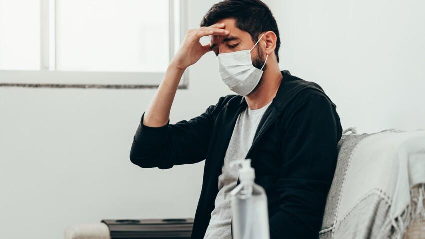 """Variant Henri Mondor : cette nouvelle mutation du virus qui """"circule activement"""" en France"""
