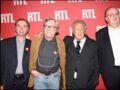 """""""Les Grosses Têtes"""" : après ses critiques contre Laurent Ruquier, Jean-Jacques Peroni écarté par RTL"""