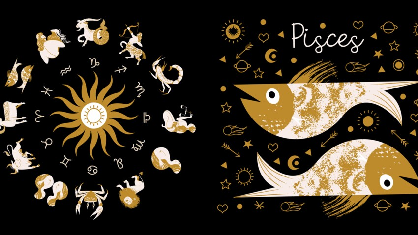 Avril 2021 : horoscope du mois pour le Poissons