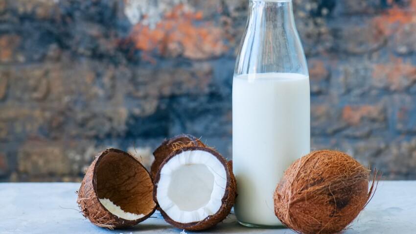 Lait de coco : est-il compatible avec les régimes minceur ?
