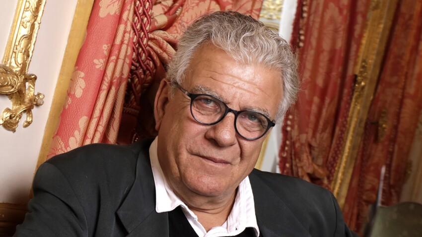 Olivier Duhamel : ces étranges modifications qu'il aurait faites dans la biographie d'Evelyne Pisier